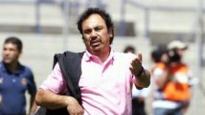 Hugo Sánchez cree que Pachuca se aprovechó de su imagen y no cumplió lo...
