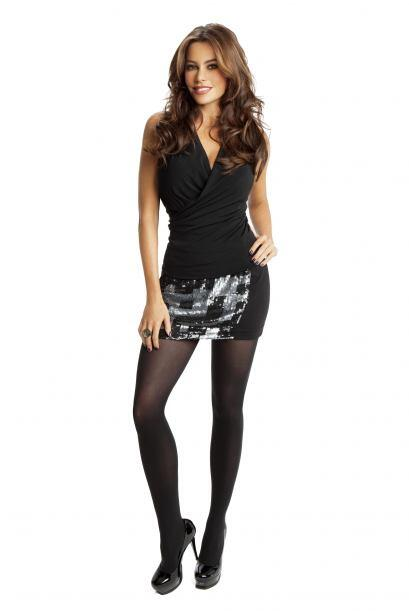 Vergara comentó que su línea ofrece prendas versátiles y muy femeninas....
