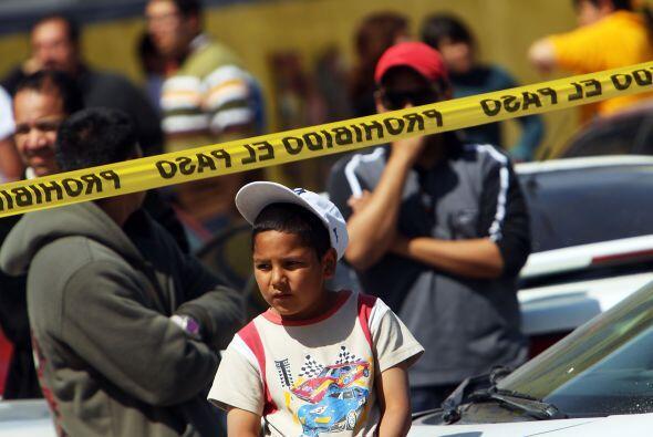 De acuerdo con cifras de organizaciones civiles alrededor de 1,200 menor...