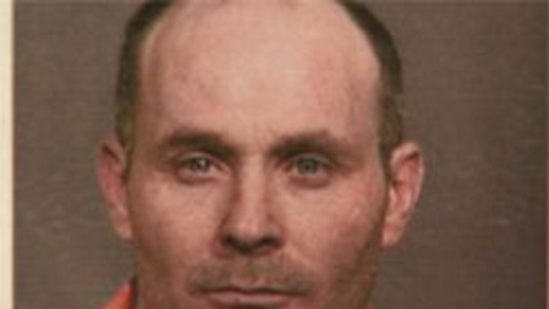 Christopher McNutt acusado de violencia domestica