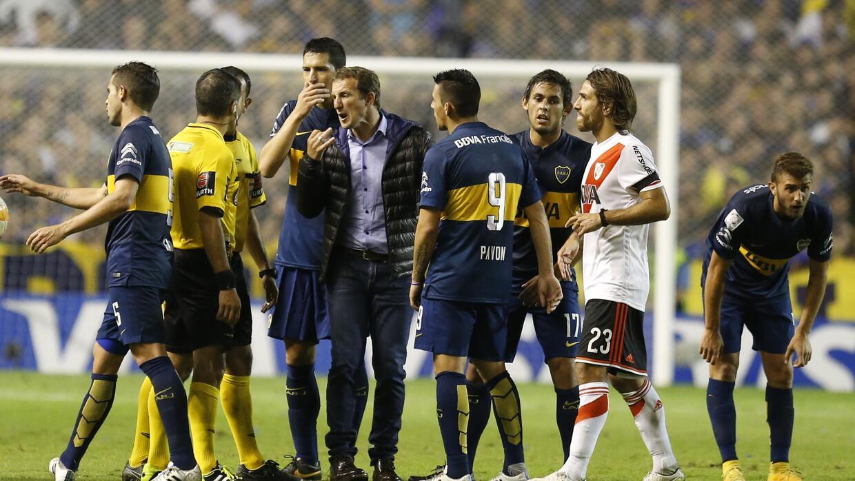 Los Xeneizes fueron eliminados de la Copa Libertadores