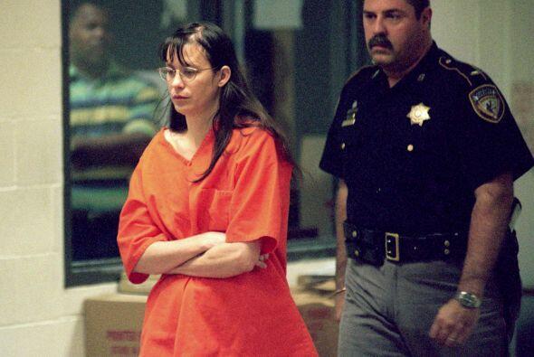 Andrea Yates, una de las madres más despiadadas de la historia, se decla...