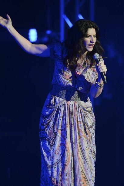 El evento se llevó a cabo en el Fillmore de Miami.