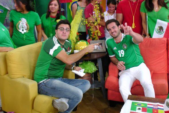 El guapo actor mexicano Pablo Layle nos contó su nueva aventura como pap...