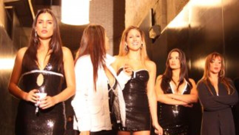 Muñecas de la mafia, no te pierdas esta serie colombiana que retrata la...