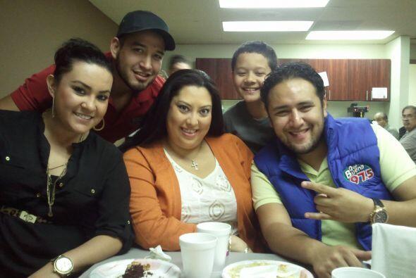 Thanksgiving El Paso