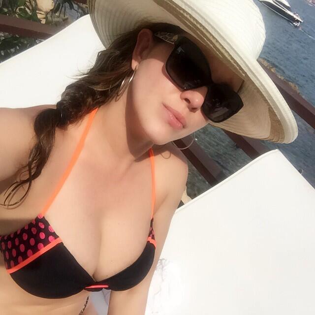 AliciaMachado