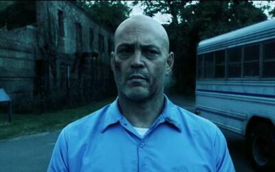 Actor Vince Vaughn plays Bradley Thomas, a drug runner who lands himself...
