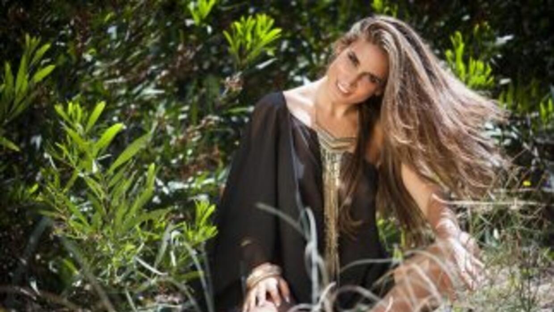 """La modelo uruguaya, soltera y de 33 años, aclaró sin embargo que es """"apo..."""