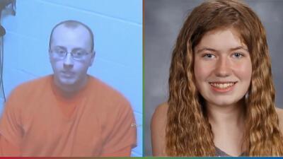 El aterrador relato del secuestro de la niña Jayme Closs, que estuvo cauitiva por casi tres meses