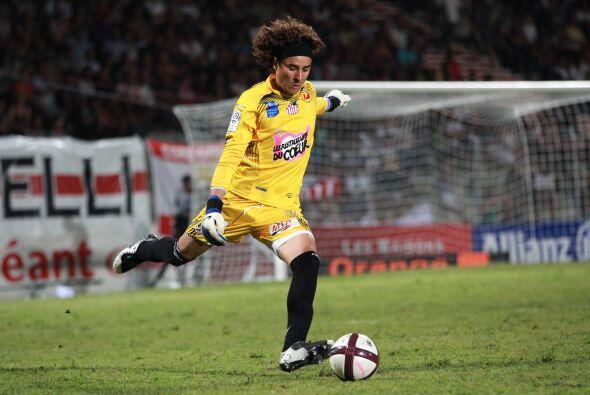 Asimismo, Guillermo Ochoa, declaró que el equipo de Córcega fue la única...