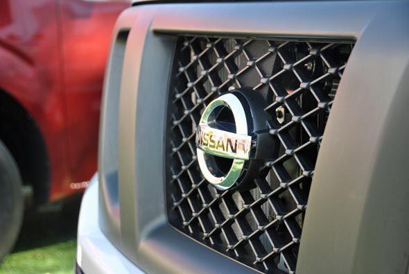 La NV está respaldada por la calidad y confianza que distingue a los mod...