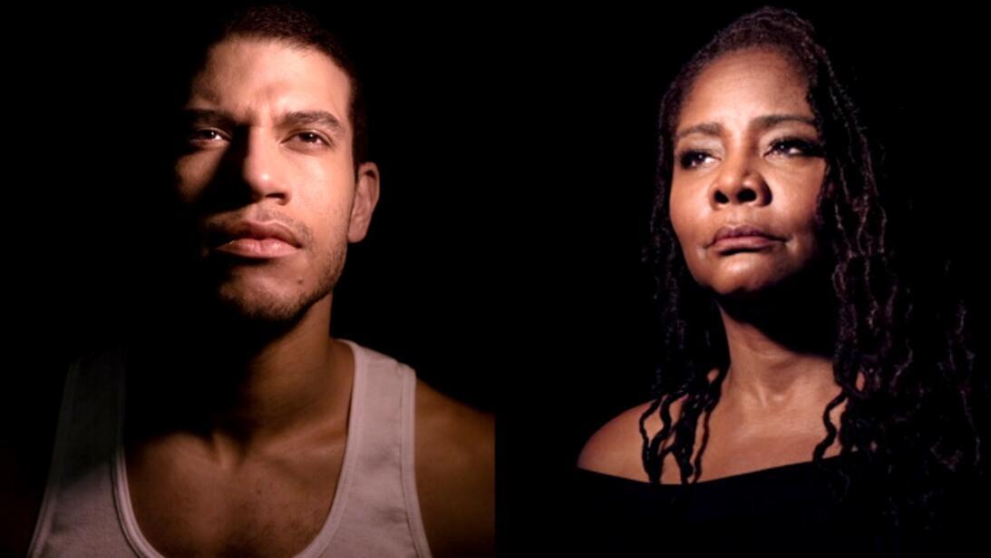 Alex Hernández y Tonya Pikins protagonistas de Time Alone.