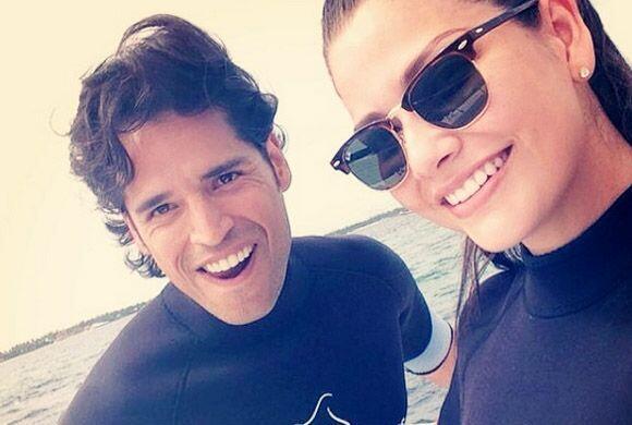 Dos días bucenado y lo que les falta. Ana y Luis maravillados con la bel...