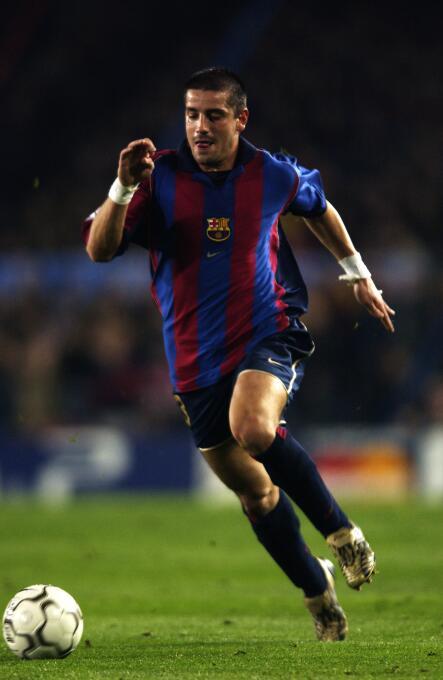 14. Francesco Coco (2001-2002)