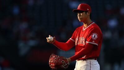 Los Angelinos llaman a la calma tras rumores que Shohei Ohtani queda fuera hasta el 2020