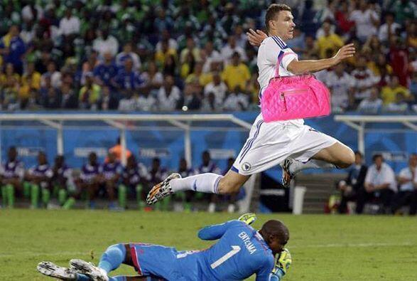 Checa los memes más chistosos de este Mundial Brasil 2014... ¡Están bien...