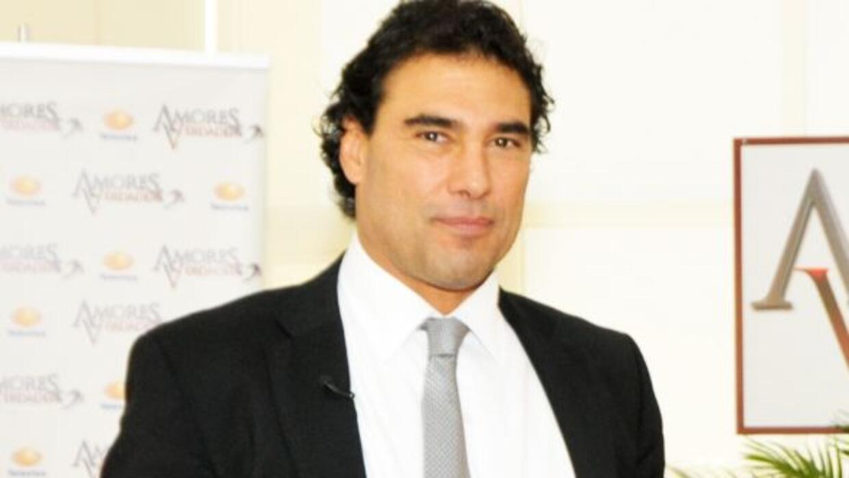 Eduardo Yáñez confesó que le gustaría adoptar una niña.