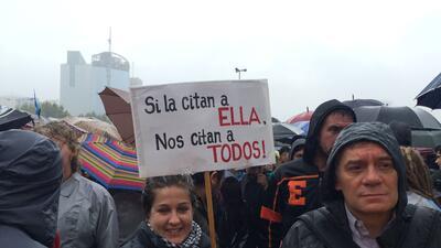 Cristina Fernández y Macri, imputados: ¿qué dicen los argentinos?