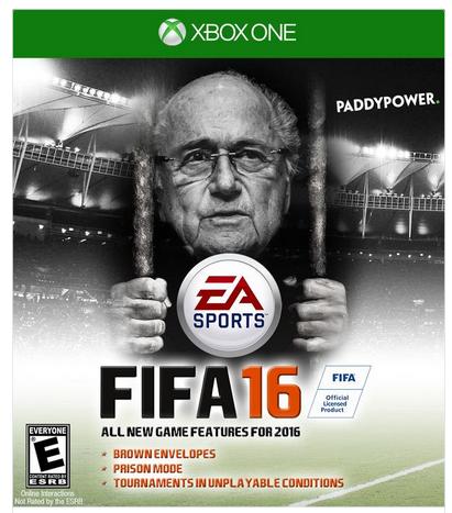 La FIFA está bajo investigación de las autoridades y en la red llovieron...