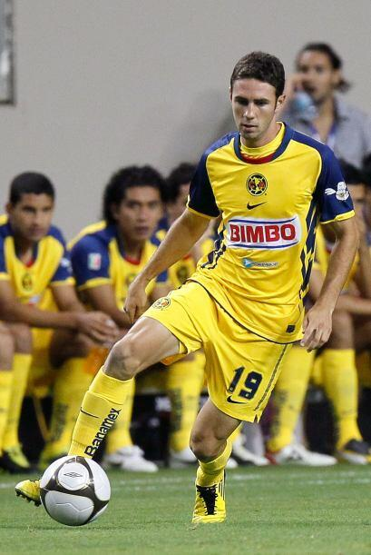 Miguel Layún nació en Córdoba, Veracruz el 25 de Junio, ahora es un refe...