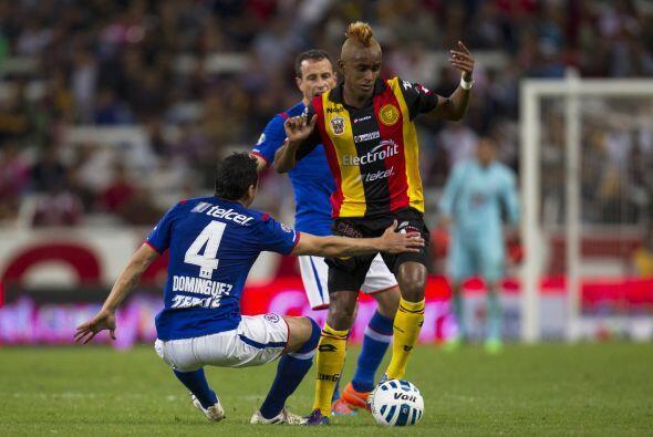 En la fecha 15 reciben a Santos y en la 17 vuelven a la capital mexicana...