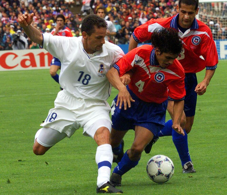 Historias de Mundiales: Roberto Baggio y la pequeña revancha que tuvo en...