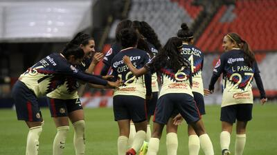 Liga MX Femenil: Resultados, Calendario, Posiciones de la Liga MX 201801...