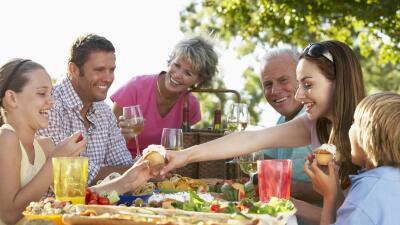 Sugerencias sobre cómo cocinar cuando hay distintos gustos en la familia.