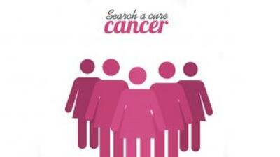 Buscando cura contra el cáncer.