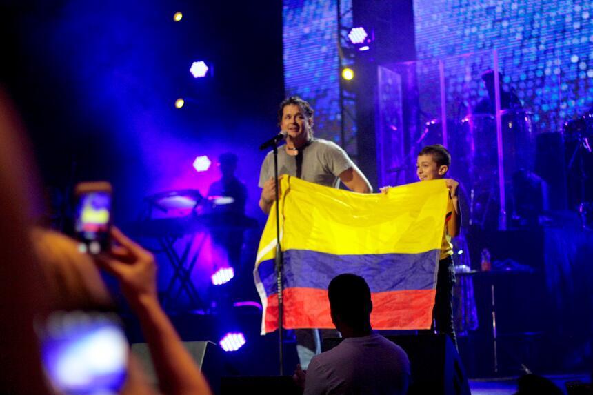 Te perdiste del concierto de Carlos Vives?  _MG_9694.jpg