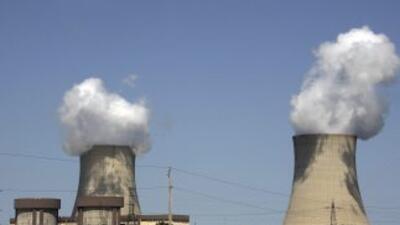 Irán está acelerando el ritmo de producción de uranio enriquecido en la...
