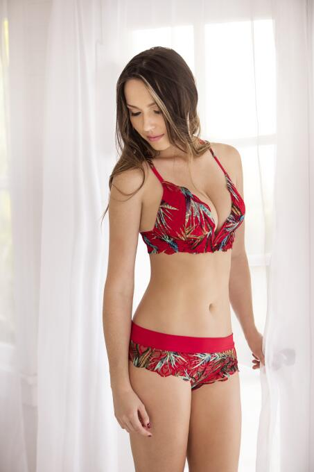 Copa Oro sexy: ¿a quién eliges entre la seductora 'H' y la angelical 'pu...