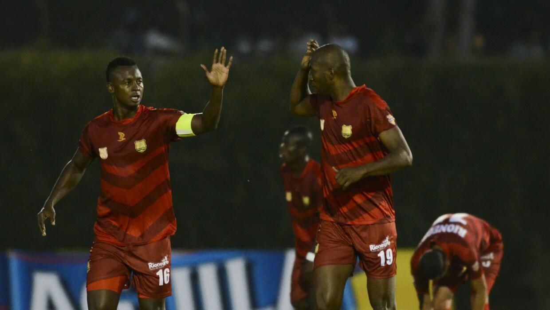 Junior perdió, pero se mantiene como líder en la liga colombiana