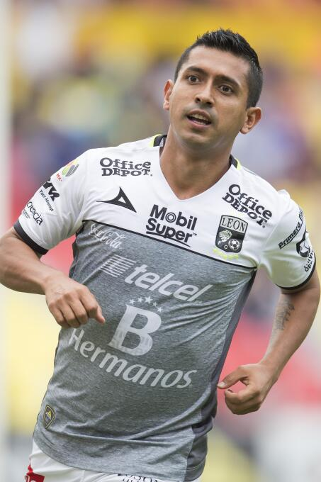 "Ellos son ""Las Joyas de la Corona"" en nuestro Fantasy de la Liga MX Elia..."