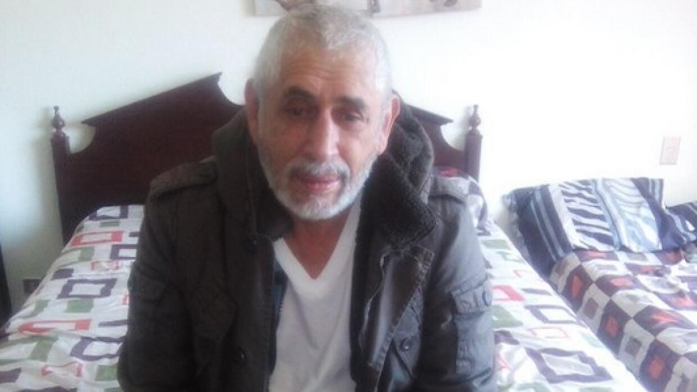 Brayan Jiménez, ex presidente de la federación guatemalteca fue detenido