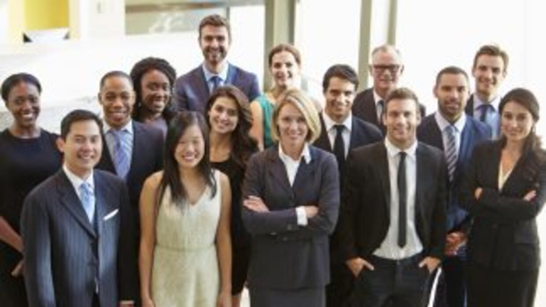 Si eres un empleador, el número de empleados en tu negocio afectará lo q...