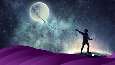 Cómo impacta la Luna a tu signo zodiacal