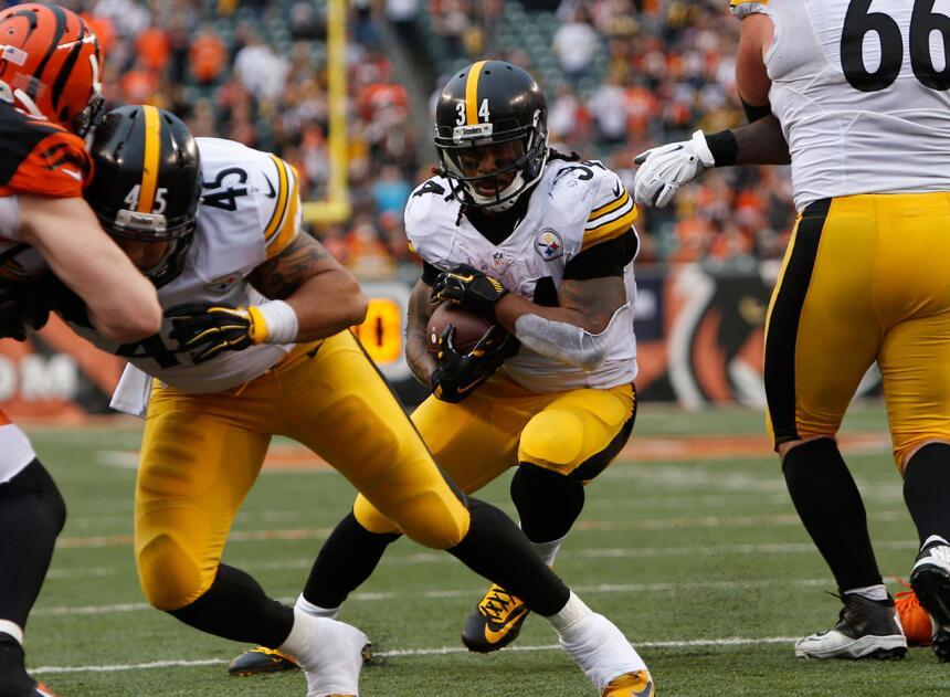 Los 30 jugadores con más puntos de fantasy en la semana 14 de la NFL 15-...