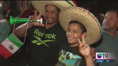 U.S Bank se une a la celebración de las fiestas patrias en Sacramento