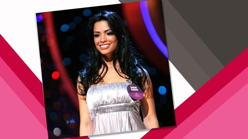 Dayami Padrón: Esta cubana que audicionó en Miami fue la segunda finalis...