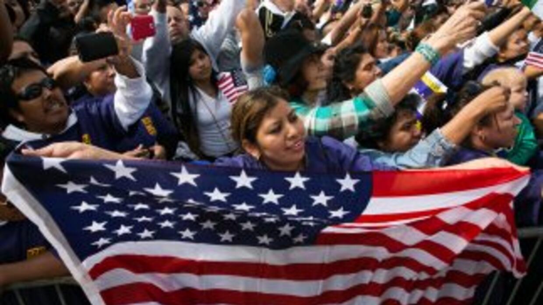 Encuesta del New American Economy revela que 80% de los votantes conside...