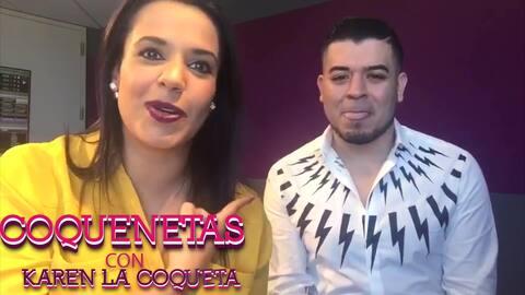 Noel Torres realiza atrevidas declaraciones en 'La Coqueneta 4'