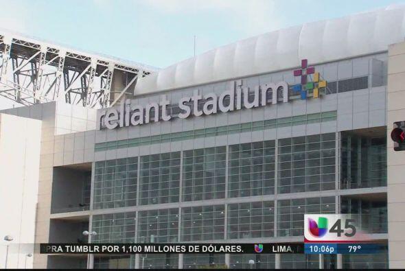 Tras una ardua pelea con Miami, Houston será la sede del Super Bowl núme...