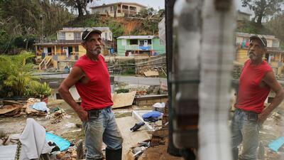 Cómo construir un Puerto Rico que respete la justicia medioambiental