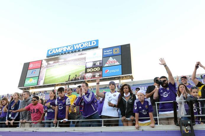 ¡Vuelve la MLS! Conoce a los aficionados de los 22 equipos de la liga OR...