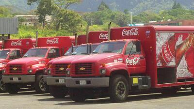 Coca Cola suspende distribución en Chilpancingo