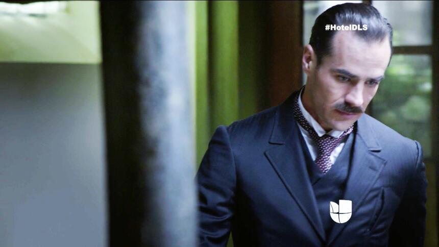 ¿Diego es culpable de la desaparición de Cristina?
