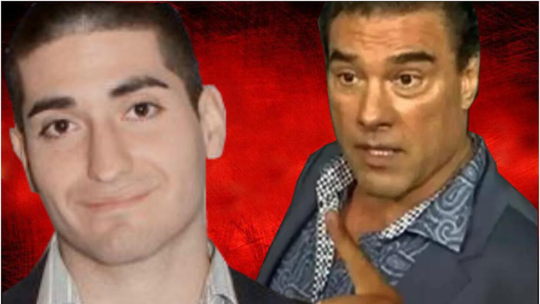 """El hijo de Eduardo Yañez rompe el silencio y asegura: """"Desde que comenzó..."""