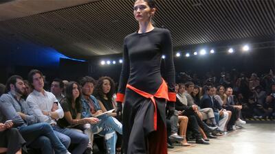 A la mujer Cihuah le gusta el diseño con propuesta de vanguardia.
